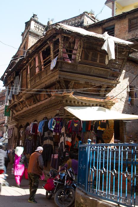 Old Kathmandu
